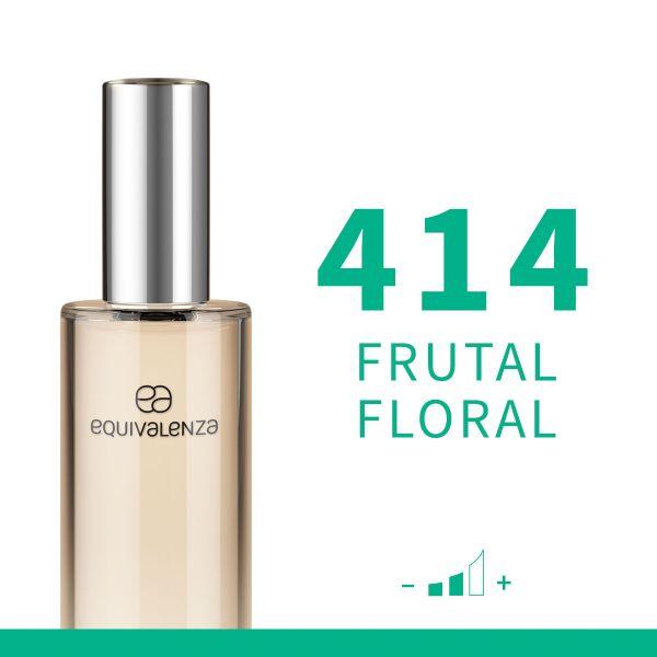 Frutal Floral 414