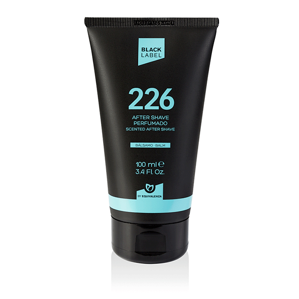 After shave Black Label 226