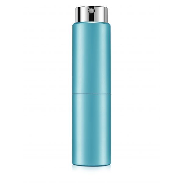 Blue twist-up perfume vaporizer 15ml.