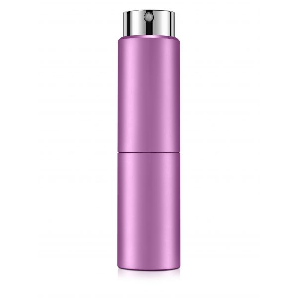 Violet twist-up perfume vaporizer 15ml.