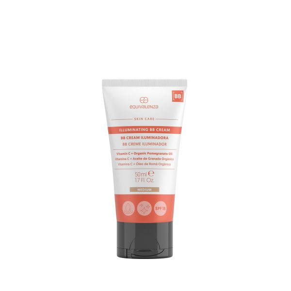 Illuminating medium tone BB Cream