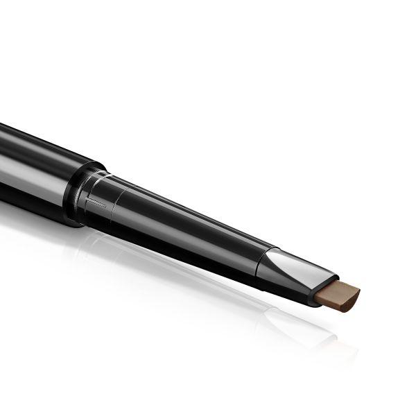 Lápis de sobrancelhas automático resistente à água Perfect Brows Taupe