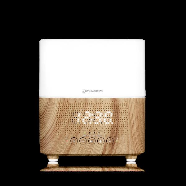 Difusor de aromas por ultrassom Cube