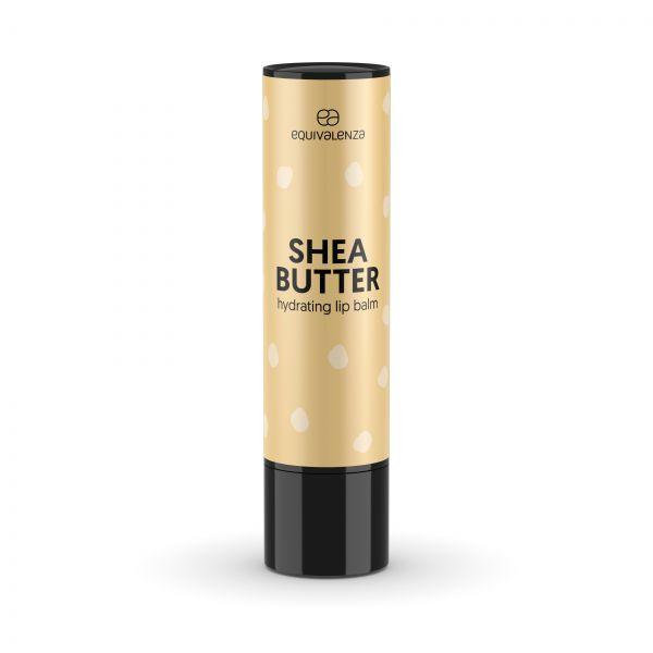 Bálsamo labial en stick Shea Butter (karité)