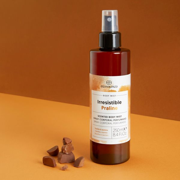 Body Mist Irresistible Praline