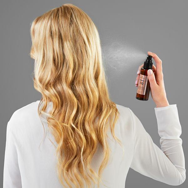 Perfume para o cabelo Black Label 110