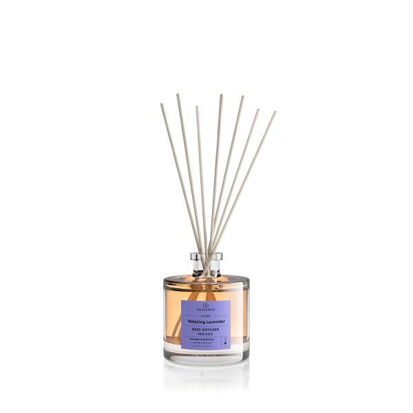 Mikado Relaxing Lavender (lavanda e alecrim)