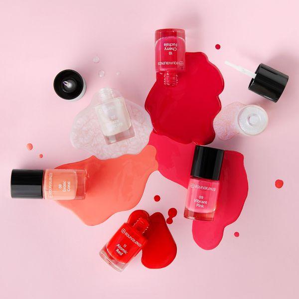 Vernis à ongles Vibrant Pink