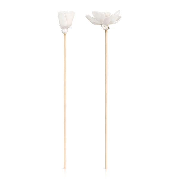 Varillas difusión duo flores