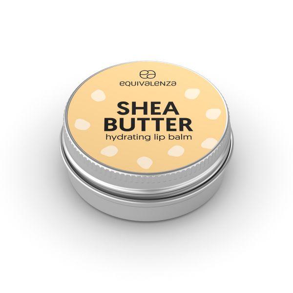 Bálsamo labial em boião Shea Butter (karité)