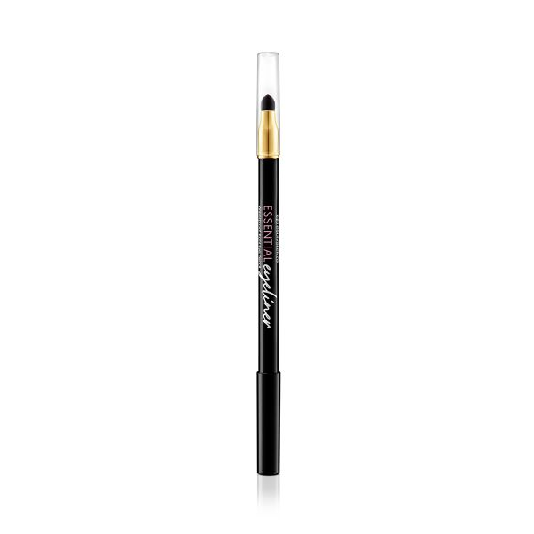 Lápis de olhos kohl resistente à água Essential Eyeliner