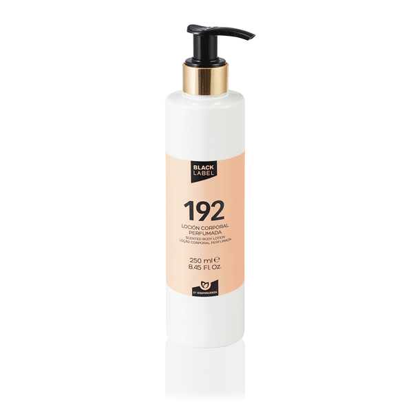 Black label Body Lotion 192