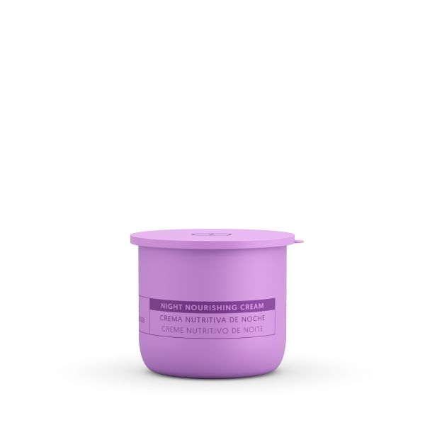 Night nourishing cream