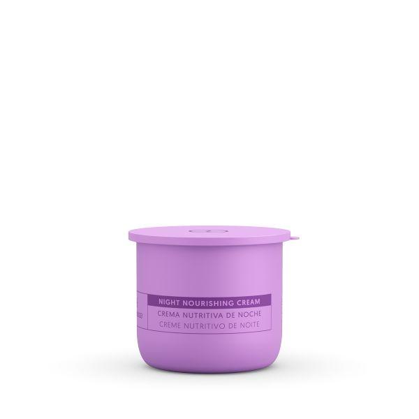 Recarga eco crema nutritiva de noche