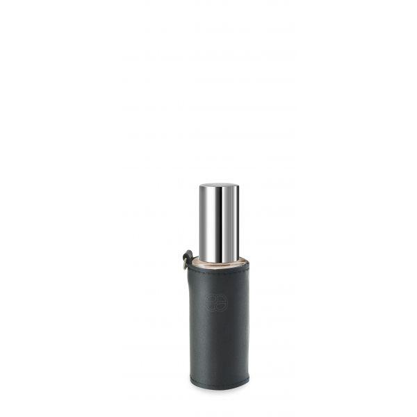 Black decorative sleeve for 30ml. bottle
