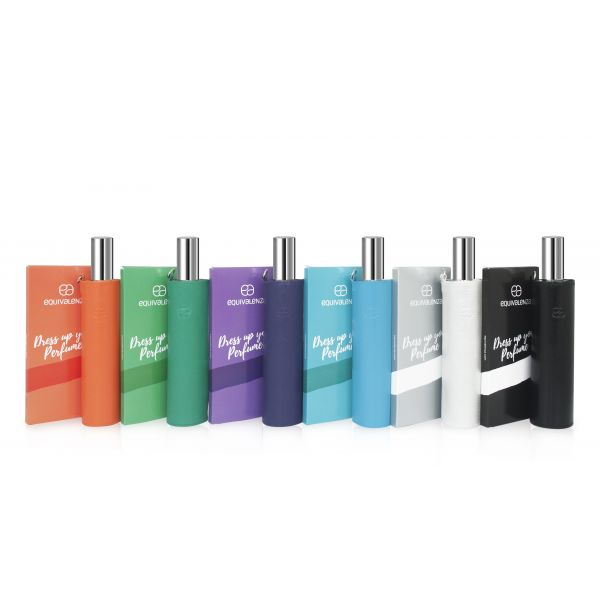 Black decorative sleeve for 50ml. bottle