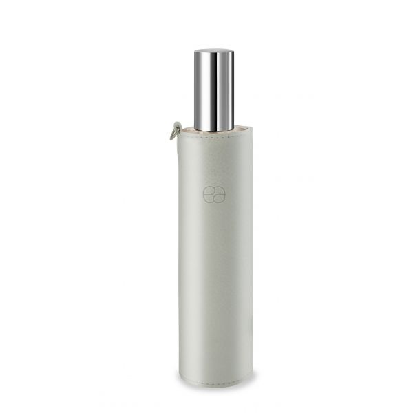 Silver decorative sleeve for 100ml. bottle