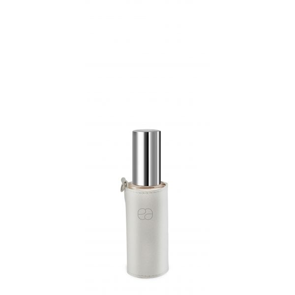 Silver decorative sleeve for 30ml. bottle