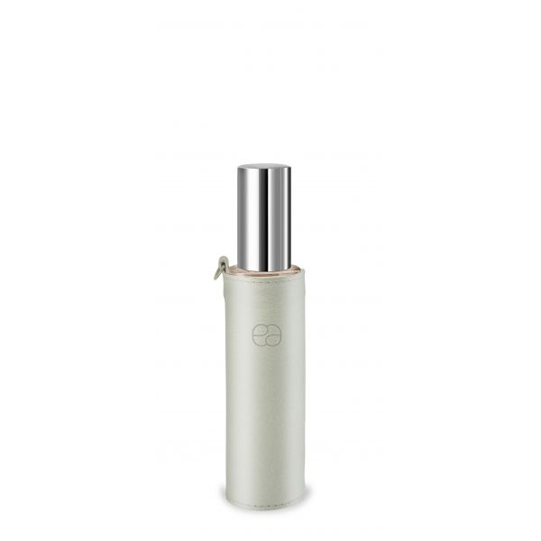 Silver decorative sleeve for 50ml. bottle