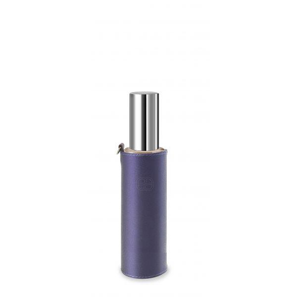 Violet decorative sleeve for 50ml. bottle