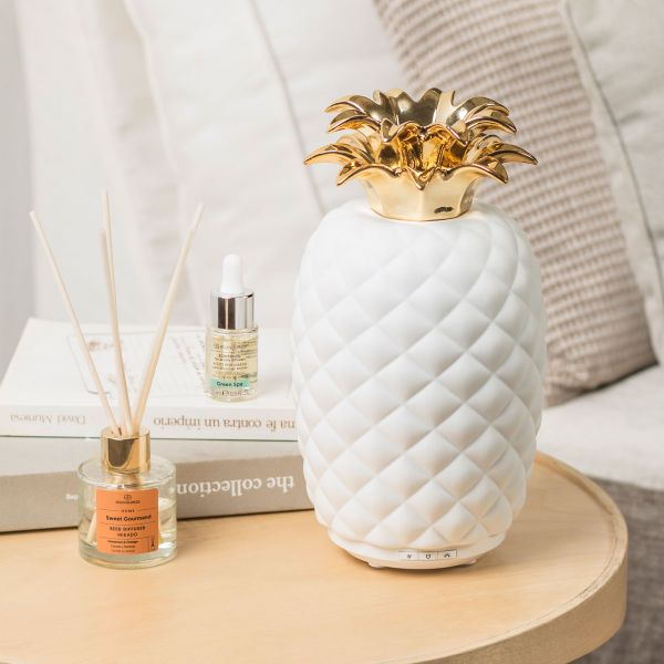 Diffuser Mix&Deco Pineapple