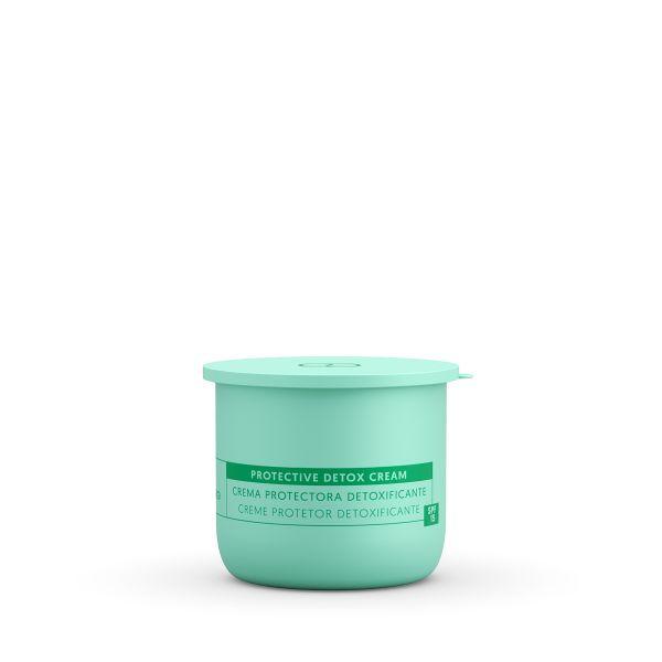 Protective detox cream