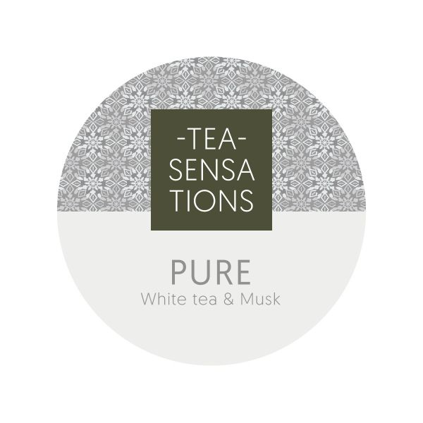 PURE White Tea & Musk