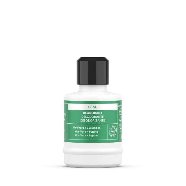 Fresh deodorant refill