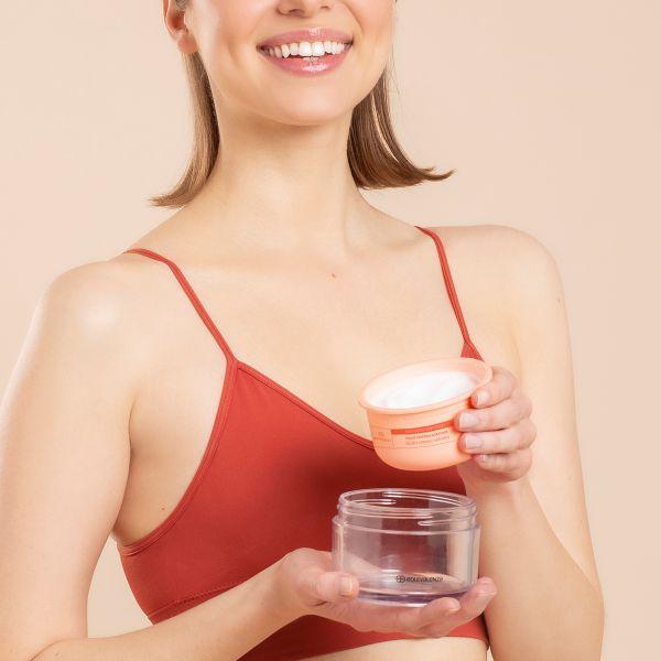 Recarga eco yogur corporal hidratante