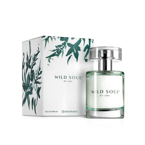 Wild Soul by Lara Álvarez