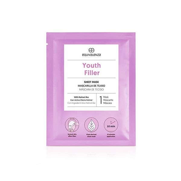 Youth Filler Mask