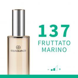 equivalenza profumo 137